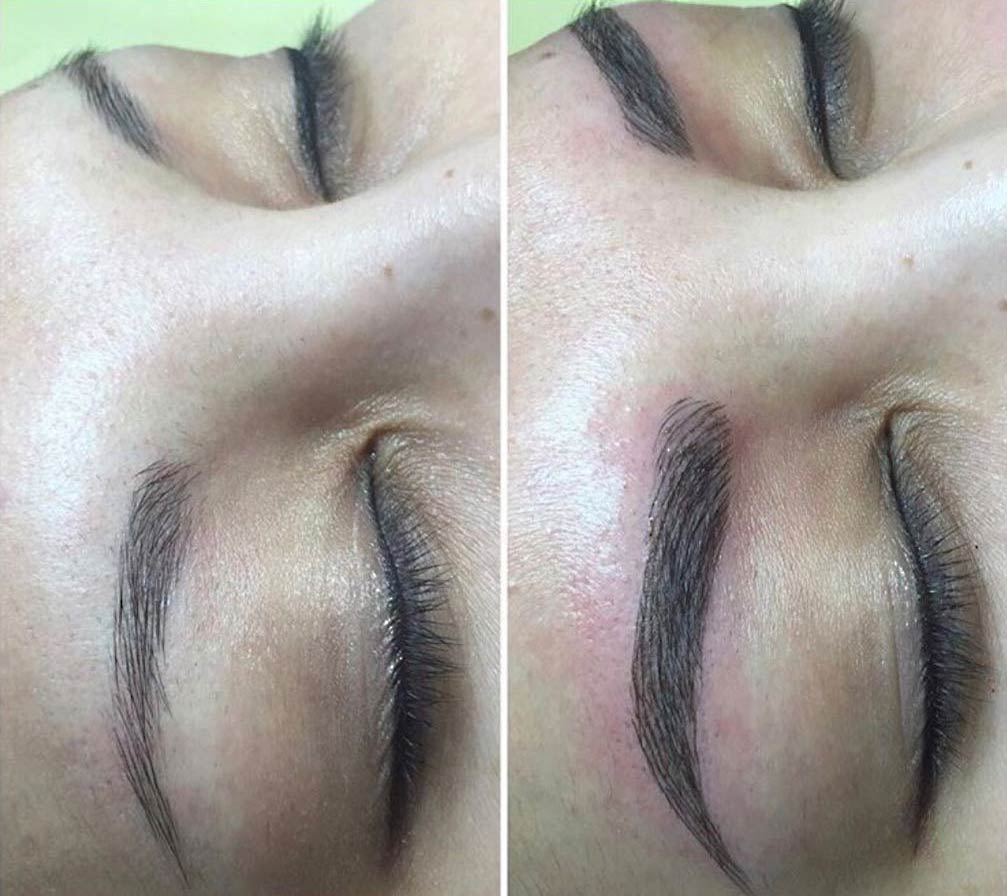 Microblading in Offenburg