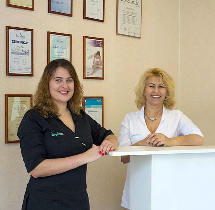 Seminare, Schulungen & Kurse in der Kosmetik Lounge Offenburg