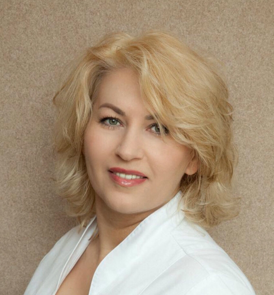 Kosmetikstudio Offenburg - Frau Elena Plett